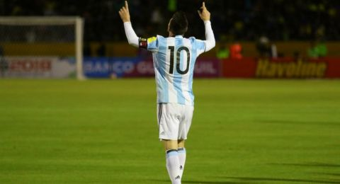صورة: ميسي ايطالي وليس ارجنتيني!