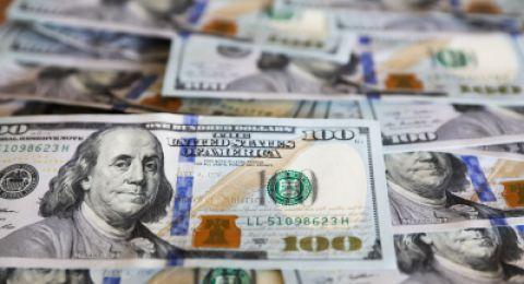توقعات بارتفاع صرف الدولار ليصل إلى 3.80 شيكل