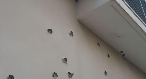 رهط: إطلاق نار على مكاتب البلدية