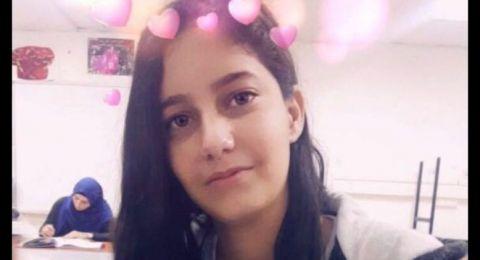 خرجت من منزلها يوم الأربعاء ولم تعد، مريم أسدي (16 عامًا) من دير الأسد مفقودة