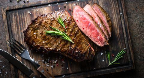 التخلي عن تناول اللحوم يمنع ثلث الوفيات المبكرة
