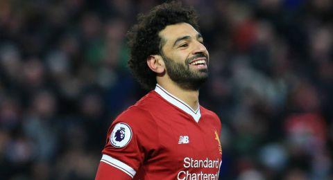 ليفربول يُحول صلاح لعاشر أغلى راتب في الدوري الإنجليزي