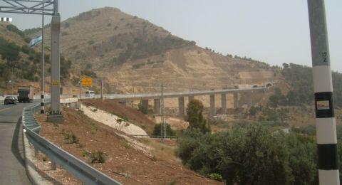 غدًا: اغلاق أنفاق الناصرة في ساعات المساء
