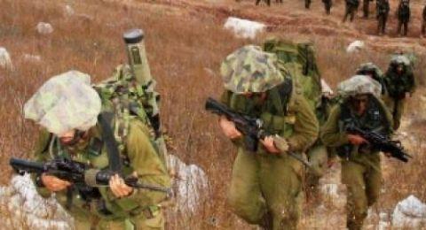 قوة اسرائيلية تختطف مواطنة لبنانية من على الحدود