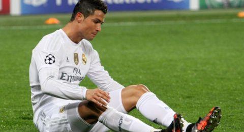 رونالدو يلحق بأساطير ريال مدريد