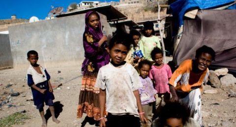 عاد وباء الكوليرا .. حياة أكثر من 13 مليون يمنيّ مهددة بالخطر