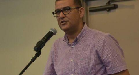 سامر عثامنة لـبكرا: هدف المؤتمر هو تحديد الخطوط العريضة لبناء مجتمع مشترك