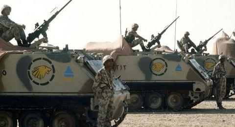 القاهرة توضح تصريحات شكري بخصوص إرسال قوات مصرية إلى سوريا