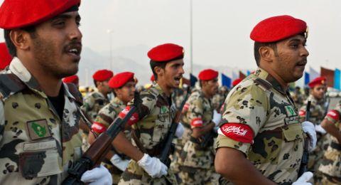 السعودية تدعي اعتقال عربيين من الـ 48 بشبهة التجسس اثناء الحج!