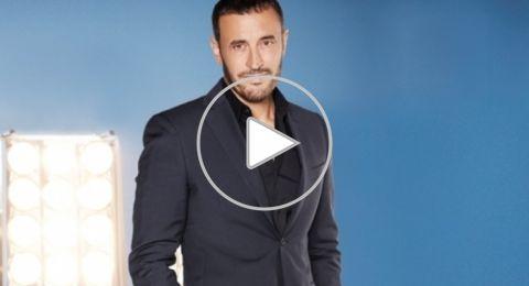 فيديو نادر: كاظم الساهر يبكي في جنازة