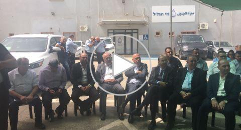 إنجاز للنائب مسعود غنايم: افتتاح المحكمة الشرعيّة في سخنين