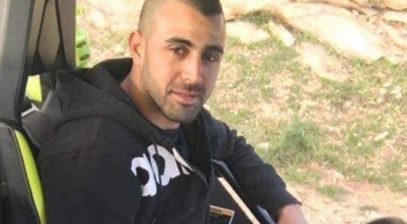 كابول: مصرع الشاب محمد ريان بعد تعرضه لحادث طرق