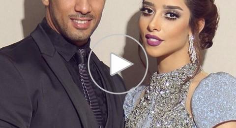بلقيس تعلن عقد قرانها على رجل أعمال سعودي