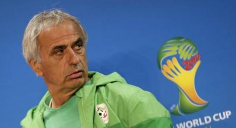 خليلوزيتش يرفض بشدّة الحديث عن صيام اللاعبين في رمضان