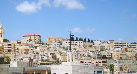 الاحتلال يعتزم اقامة متنزه استيطاني بالقرب من بيت لحم