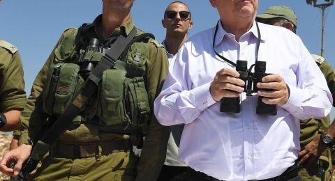 من هو المرشح الأقوى لرئاسة أركان الجيش الإسرائيلي؟