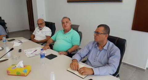علي سلام يؤكد أنه سيكتسح الإنتخابات بتأييد 70% من سكان الناصرة
