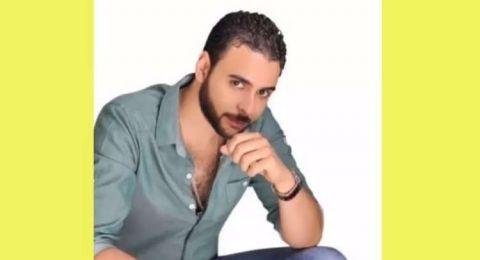 انباء عن وفاة الفنان المصري الشاب مصطفى العلي
