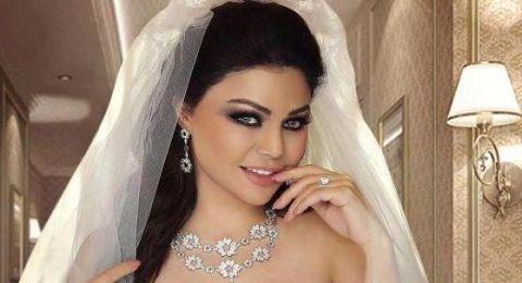 هلّ تزوجّت هيفا وهبي سرّا في قبرص؟