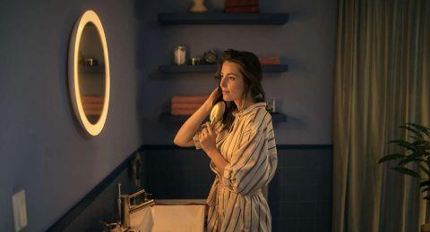 مرآة حمام ذكية.. هذه مميزاتها