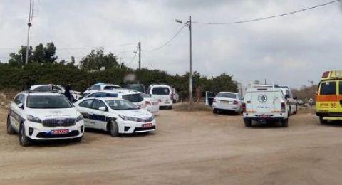 جريمة قتل مزدوجة .. متعالج من الإدمان على المخدرات يقتل شخصين بالمركز في نتانيا