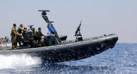 اسرائيل تستولي على سفينة الحرية وتعتقل طاقمها