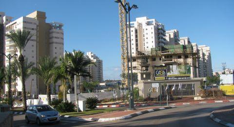 نسبة البطالة حالياً في اسرائيل- 3.9 %