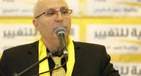 هل سيقدم وائل يونس استقالته من الكنيست الاسبوع المقبل؟