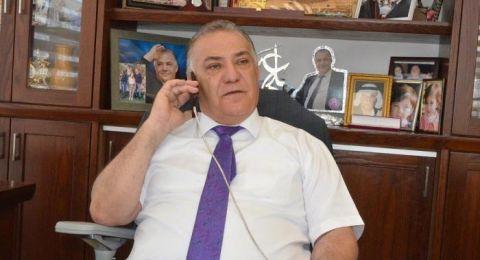 نداء محبة من رئيس بلدية الناصرة