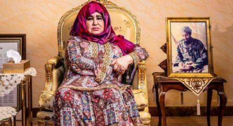 والدة أسامة بن لادن: أفكار ابني سببها