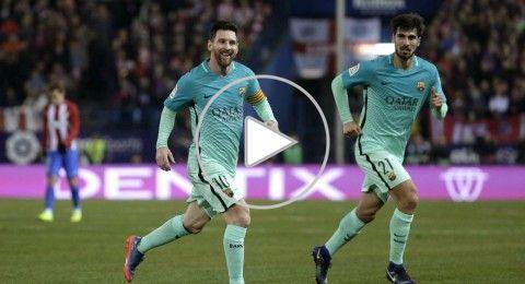 سقوط ريال مدريد وبرشلونة في كأس الأبطال