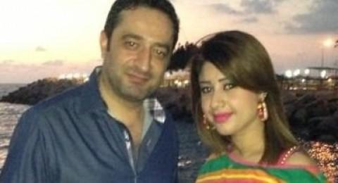 أحمد عبد الحميد يصور حلقة خاصة لقناة (هنا بغداد)!