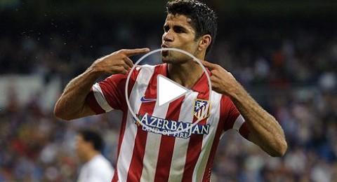 بعد 14 عاما اتلتيكو مدريد يهزم الريال في ملعبه