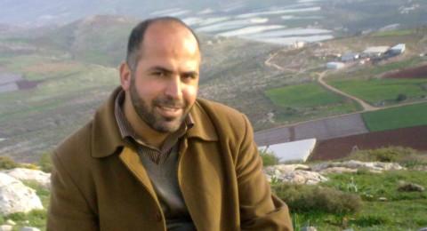 تجديد الاعتقال الإداري للقيادي نادر صوافطة للمرة الثالثة