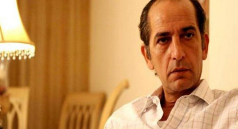 """الممثل المصري هشام سليم: بناتي لا """"يحكون"""" معي و""""ما بيعبرونيش"""""""
