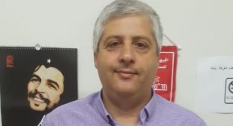 المهندس شريف زعبي يعلن نتيه الترشح للانتخابات التمهيدية لانتخاب مرشح رئاسة البلدية