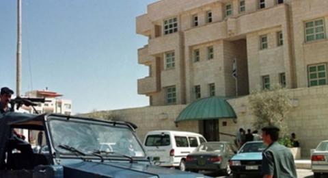 الأردن يرفض عودة السفيرة الإسرائيلية