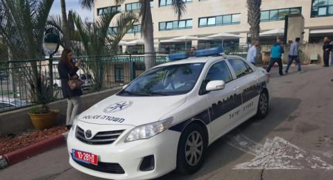 رمات غان: اعتقال شاب من قلنسوة (43) عامًا بشبهة حيازة المخدرات