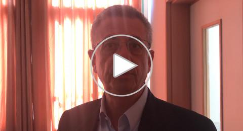 د.البرغوثي لبكرا: المصالحة ليست صراع، او تقاسم للسلطة ا
