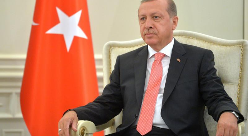 أردوغان: لا يحق لهم أن يسألوا تركيا ماذا تفعل في العراق وسوريا