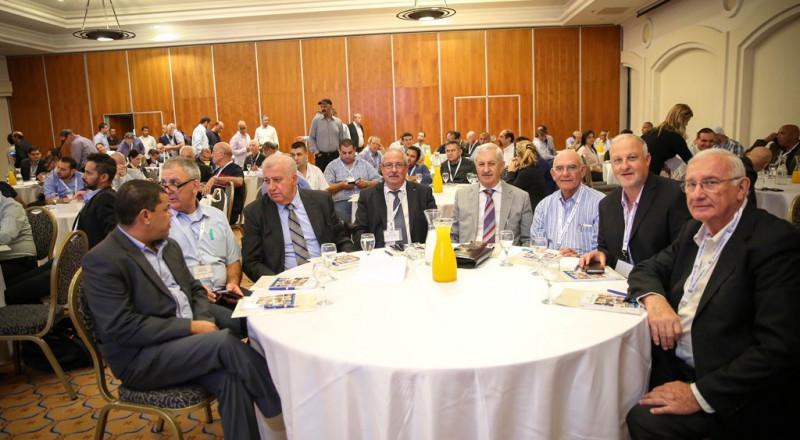 الناصرة: مؤتمر التصدير يوصي بخلق تغيير هام ومحفِز لرجال الأعمال العرب
