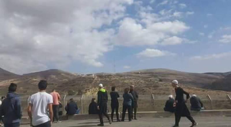 الجيش الاسرائيلي: