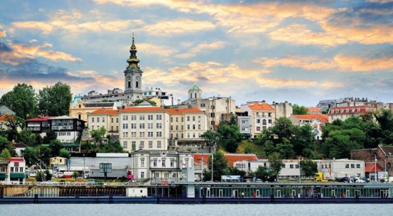 تعرف على أهم الأماكن السياحية في صربيا