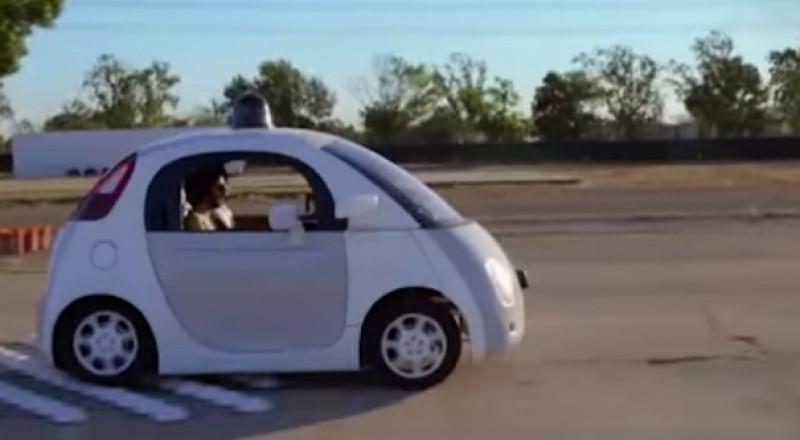 سيارات غوغل الذكية تخضع لاختبارات قاسية