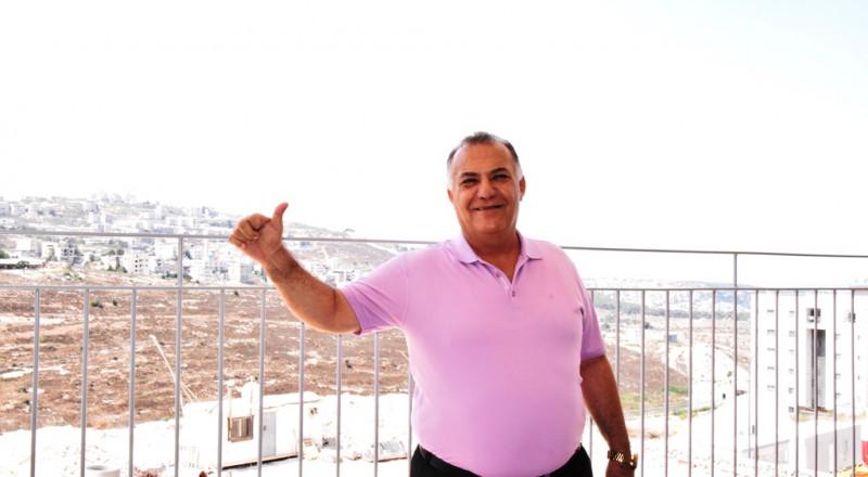 سلام يناشد أهل الناصرة لدفع الأرنونا