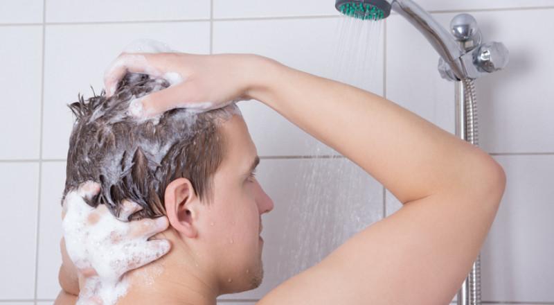 الاستحمام بالماء البارد يقلل من الإجازات المرضية