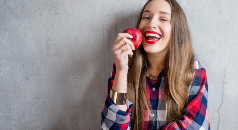 هذه أفضل وسيلة للتخلص من المبيدات الحشرية على التفاح