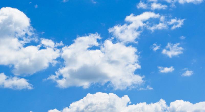 درجات الحرارة تنخفض وفرصة لسقوط أمطار خفيفة