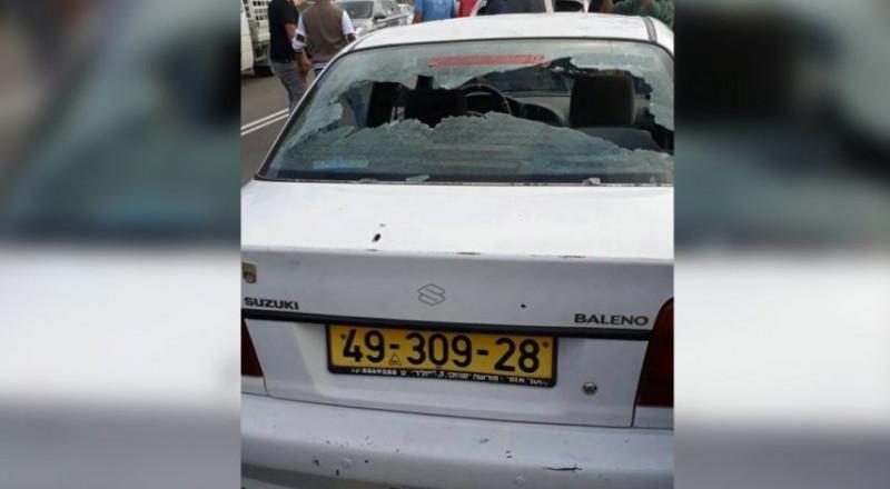 إصابة شقيقين بزعم محاولة دهس شمال رام الله