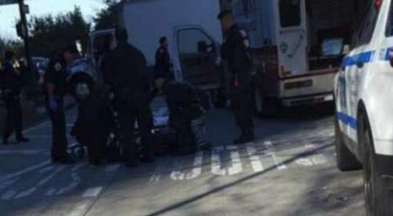 نيويورك: قتيلان واصابات في إطلاق نار في مانهاتن